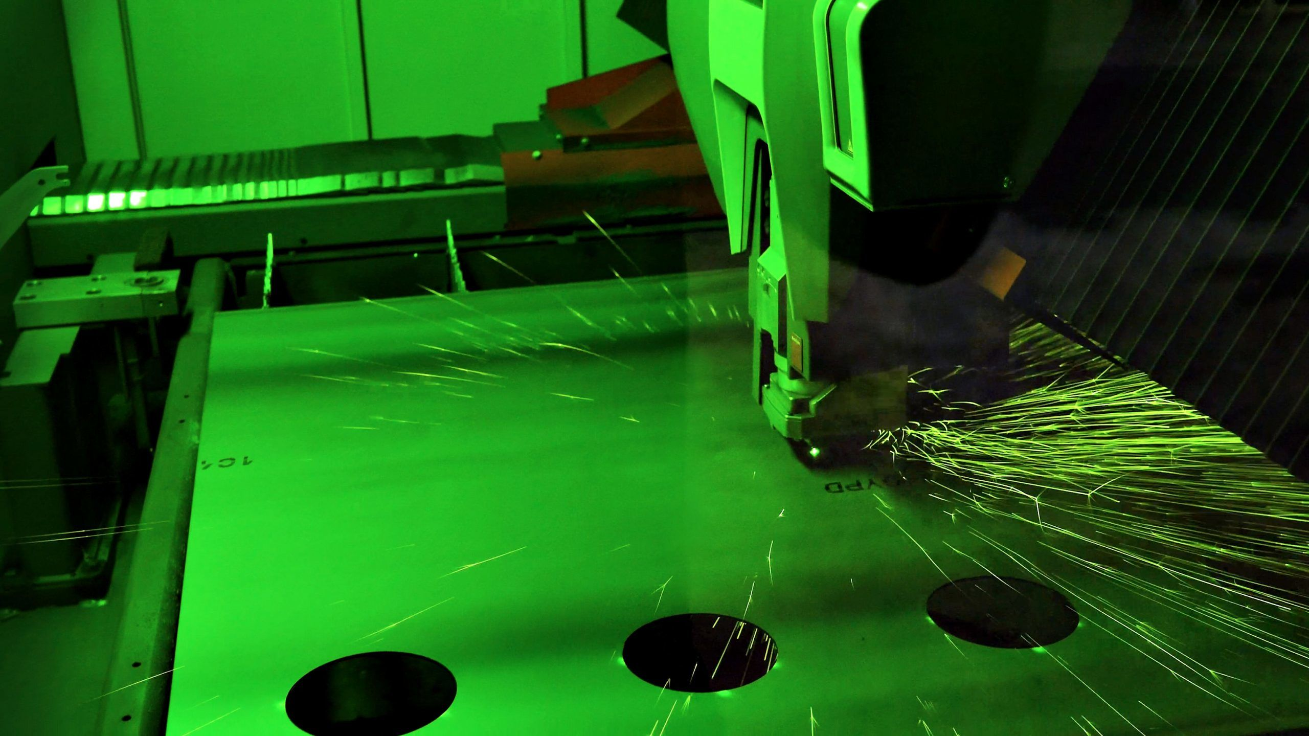 Laserleikkaus Corrotech Oy Ab